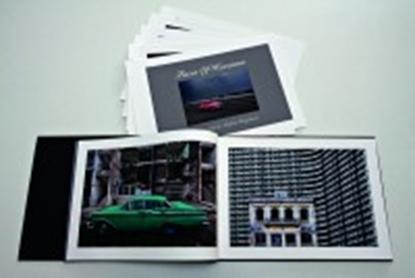 Afbeelding van Hahnemuehle 30x30cm Photo Rag Duo Albumbladenset 276 gr. art.nr. 66187