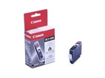 Afbeelding van Canon Inkt BCI 6BK Ink Black art.nr. 410584206