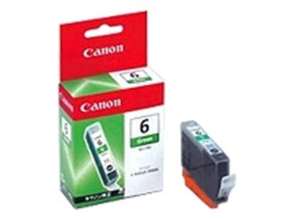 Afbeelding van Canon Inkt BCI 6G Ink Green art.nr. 410924228