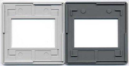 Afbeelding van Gepe Diaramen 24x36 3mm glasloos 100 stuks  Gepe nr. 7005 art.nr. 51052