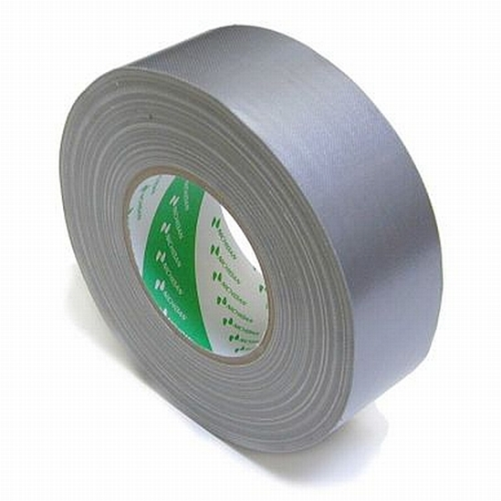 Afbeelding van Gaffer Tape Grijs 50mm x 50 mtr. art.nr. 39429