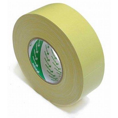 Afbeelding van Gaffer Tape Geel 50mm x 50 mtr. art.nr. 69876