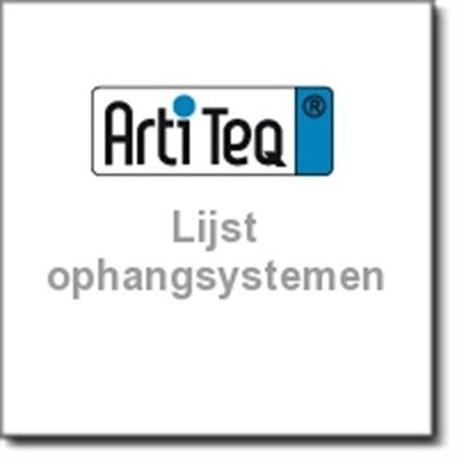 Afbeelding voor fabrikant Artiteq
