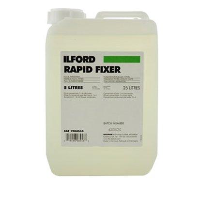 Afbeelding van Ilford Rapid Fixer 5 ltr. art.nr. 1984565
