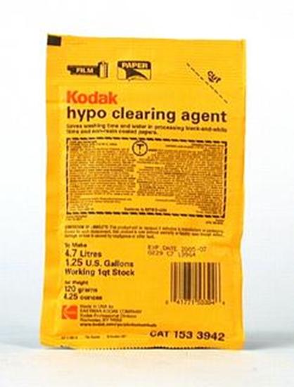 Afbeelding van Kodak Hypo Clearing Agent voor 19 liter art.nr. 73630