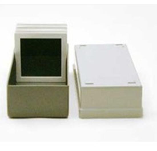 Afbeelding van Gepe omvuldoos 7x7 voor 30 dia's  Gepe nr. 3701 art.nr. 6091