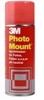 Afbeelding van 3M Photo Mount spuitbus 400 ml kleefstof permanent art.nr. 50360