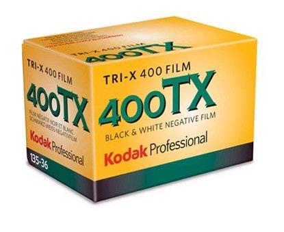 Afbeelding van Kodak Kleinbeeld Tri-X 400 135-36 art.nr. 42903