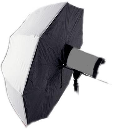 "Afbeelding van Qihe Flits Paraplu Softbox 82cm 33"" art.nr. 81302"