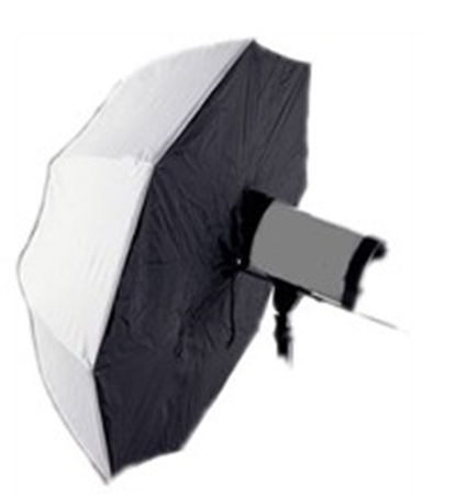 Afbeelding voor categorie Softbox paraplu