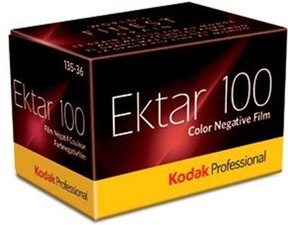 Afbeelding van Kodak Kleinbeeld Ektar 100 135-36 art.nr. 69578