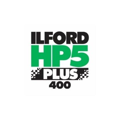 """Afbeelding van Ilford Vlakfilm zwartwit HP5 Plus 8x10"""" 25 vel art.nr. 1629228"""