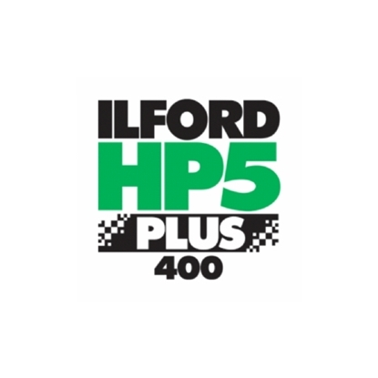 "Afbeelding van Ilford Vlakfilm zwartwit HP5 Plus 12,7x17,8 ( 5x7"")  25 vel art.nr. 619130923"