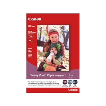 Afbeelding van Canon GP-501 10x15 Photo Paper Glossy 170 gr. 100 vel art.nr. 411112538