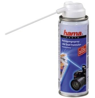 Afbeelding van Hama Reinigingsspray AntiDust 100ml Hama nr. 5829 art.nr. 6386