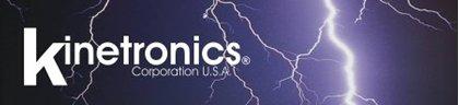 Afbeelding voor fabrikant Kinetronics