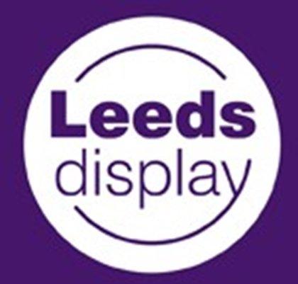 Afbeelding voor fabrikant Leeds Display