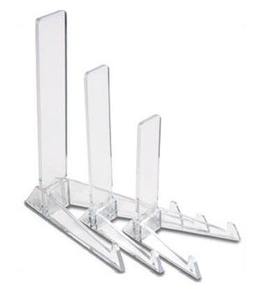 Afbeelding van Moderne verticale staander voor hoogte van 24-35 cm art.nr. 73364