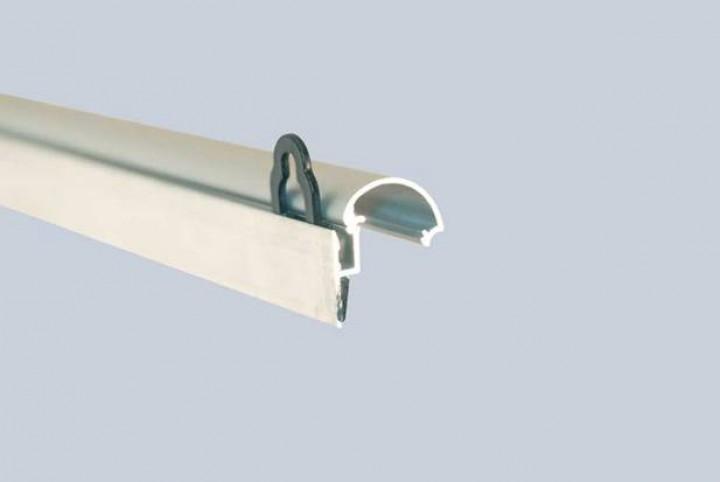 Afbeelding van Bonjet Aluminium Posterstrips 1 set van 2 strips lengte 70,5cm art.nr. 40051400