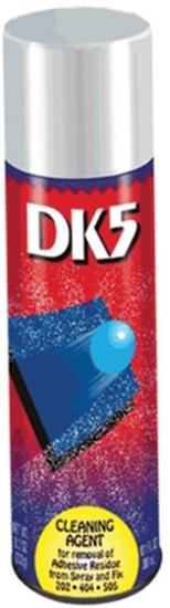 Afbeelding van Odif DK5 Lijm oplosser voor de lijstenmaker art.nr. 55974