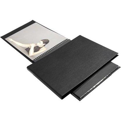 Afbeelding van Prat Modebook A4 Landscape incl 10 polyester sheets art.nr. 3150001