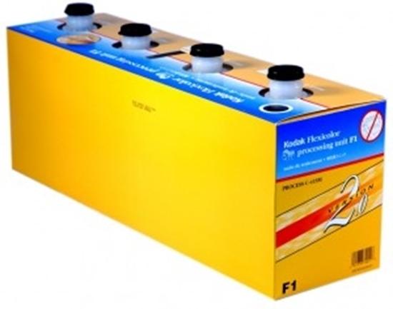 Afbeelding van Kodak Flexicolor C41 SM F1 KIT art.nr. 510020968
