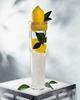 Afbeelding van Deco schaafijs 4-10mm 1000ml helder glas art.nr. 73004501