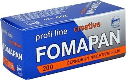 Afbeelding van Fomapan 200 Creative 120 rolfilm art.nr. 21710