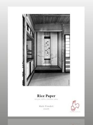 Afbeelding van Hahnemuehle Matt Fine Art Rice Paper A4 25 vel 100 gr art.nr. 27136