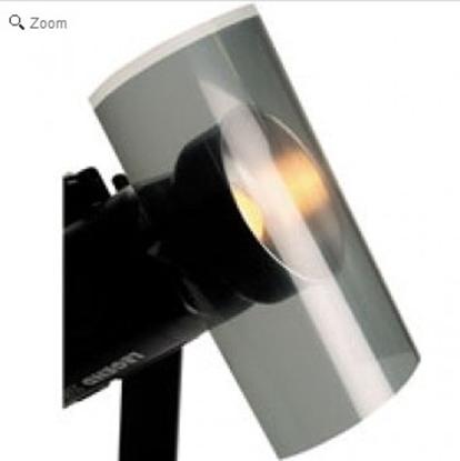 Afbeelding van Polarisatie filter folie formaat 62x100cm art.nr. 18340