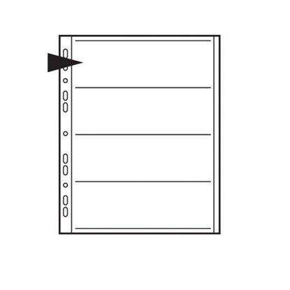 Afbeelding van Kenro negatief bladen 6x6 acetaat 25 vel. Kenro nr. KEKNF10 art.nr. 10005