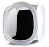 Afbeelding van Helios foto opnametent 120x120 cm voor productfotografie zonder schaduwen art.nr. 13680