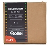 Afbeelding van Rollei Colorchem C41 kit 1 ltr. art.nr. 68879