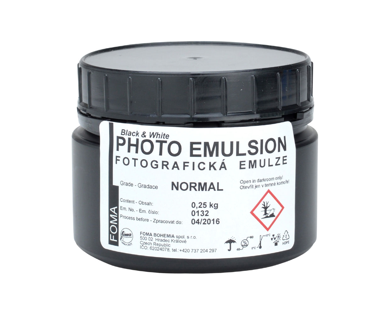 Afbeelding van Fomaspeed fotoemulsie N 0,25kg art.nr. 28558