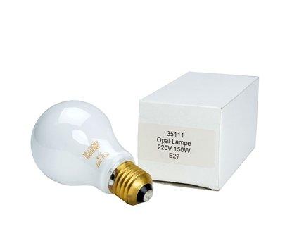 Afbeelding van Opaallamp 230V 150W voor vergroter art.nr. 47350