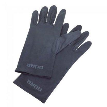 Afbeelding van Dörr Micro Fiber handschoenen maat M Zwart  art.nr. 4712