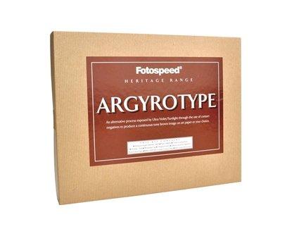 Afbeelding van Fotospeed Argyrotype Proces Kit art.nr. 69597