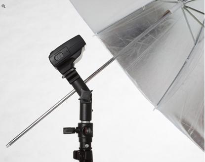 Afbeelding van Helios UH-C Flits en Paraplu houder C art.nr. 71004001
