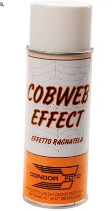 Afbeelding van Condor Cobweb Spinnenweb effect spuitbus 300ml art.nr. 5985