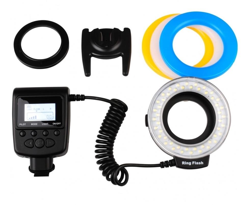 Afbeelding van B.I.G LED Ringflits Kit LF art.nr. 50130501