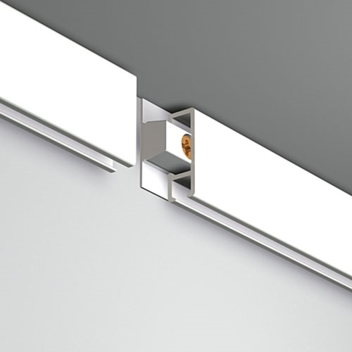 Artiteq 2 click rails monteren