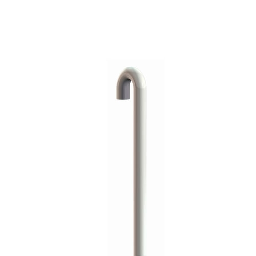 ArtiTeq Ophangstang WIT diameter 3mm lengte 200cm