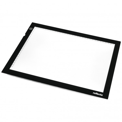 Reflecta LED negatief- en dialichtbak A3 29x44cm