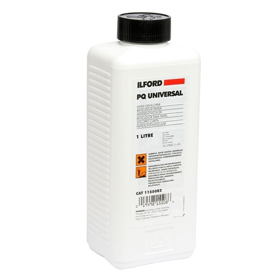 Ilford PQ Universal 1 liter