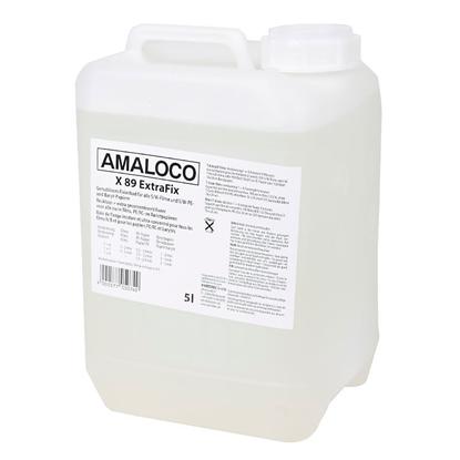 Amaloco X 89 Extrafix 5 liter voor zwartwitfilm en zwartwitpapier