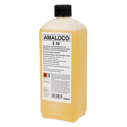 Amaloco S10 Reukloos Signaal Stopbad 1000ml