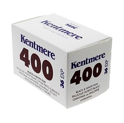 Kentmere Kleinbeeld 400 ISO