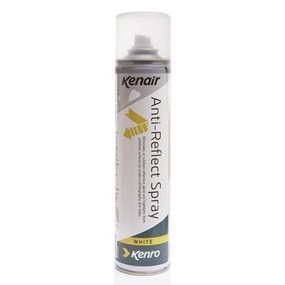 Kenro Kenair Anti Reflex Spray White