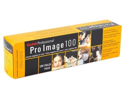 Kodak Professional Pro Image 100 kleinbeeld 5 Pack