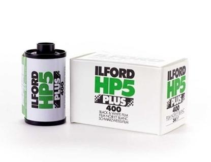 Ilford Kleinbeeld HP5 Plus 135-36